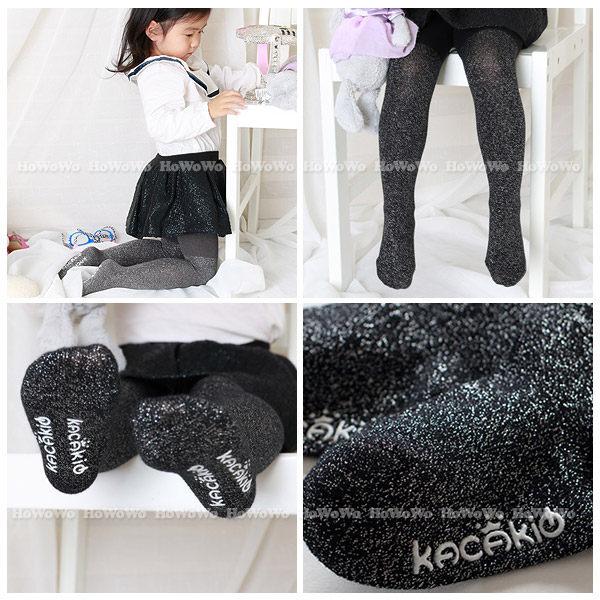 寶寶褲襪 金絲銀蔥童襪 嬰兒襪 褲襪CA1302