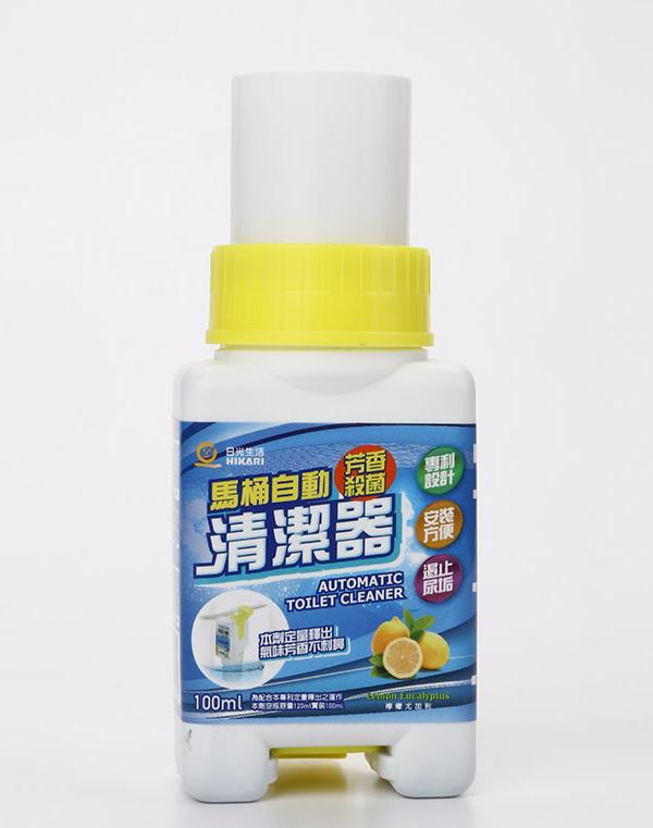 【晨光】HIKARI  馬桶清潔劑 自動芳香清潔器(027420)【現貨】