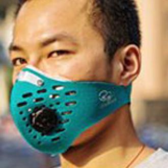 Mask 防毒面具/MP2.5的極限殺手