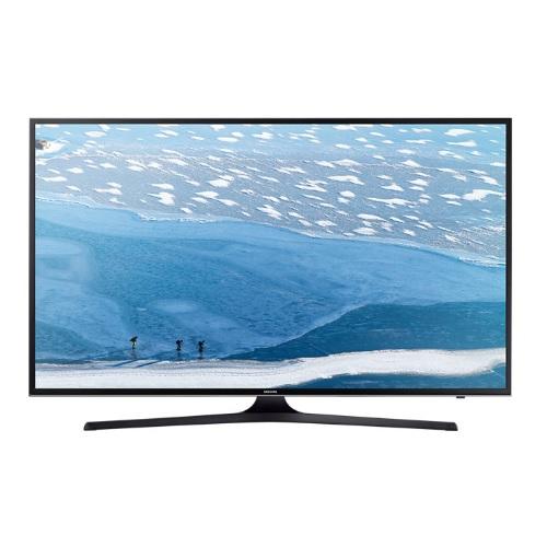 ~新上市~ Samsung 三星 UA55KU6000 55吋 UHD 4K 平面 Smart TV ※熱線07-7428010