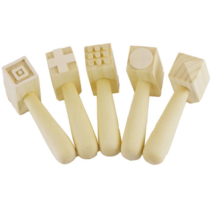【華森葳兒童教玩具】美育教具系列-木製形狀錘 L1-AP/718/WPH
