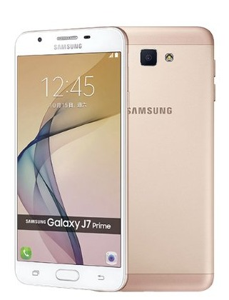 【贈LED隨身燈+車用支架】SAMSUNG GALAXY J7 Prime G610 5.5吋 智慧型手機【葳豐數位商城】