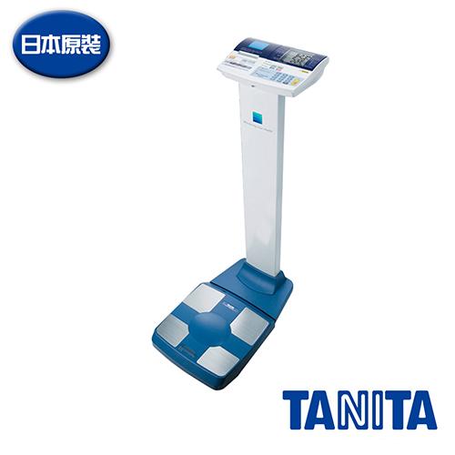 塔尼達 體組成計 TANITA 專業型體脂計-日本原裝進口BC-420
