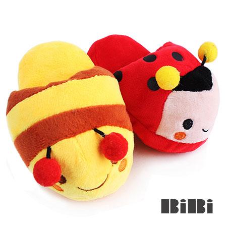 【小樂寵】動物造型拖鞋發聲玩具