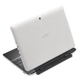 ACER Aspire Switch 系列 SW3-013-18G4 10吋白色2合1筆電 Atom Z3735F / 2GB / eMMC32G+500GB / Win 8.1