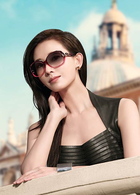 林志玲墨鏡代言|海倫凱勒 Helen Keller 偏光太陽眼鏡-H8224