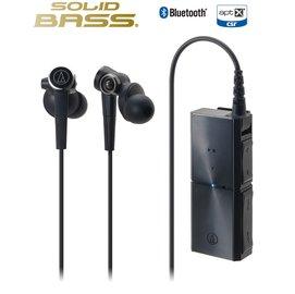 ATH-CKS99BT 藍牙立體聲耳機麥克風(支援APTX)(鐵三角公司貨)