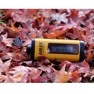 【HOLUX長天科技】M-241 無線GPS記錄器