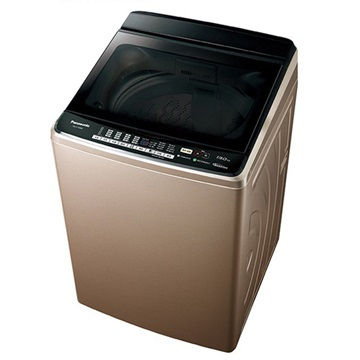 Panasonic 國際牌 13KG 智慧節能變頻洗衣機 NA-V130BB-PN 玫瑰金 ★2015年新品上市!