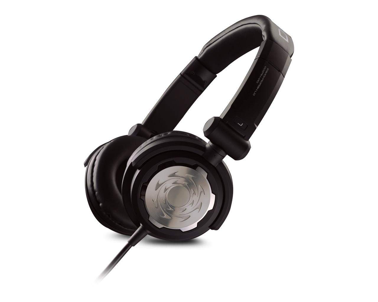 志達電子 DN-HP500 DENON DN HP500 耳罩式耳機 DJ 監聽專用 (天龍馬蘭士公司貨,可試聽)