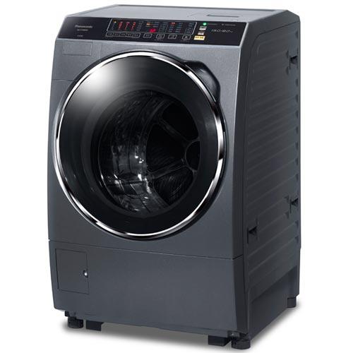 【感恩有禮賞】Panasonic 國際 NA-V130DDH 13KG ECO NAVI+nanoe雙科技變頻滾筒洗衣機