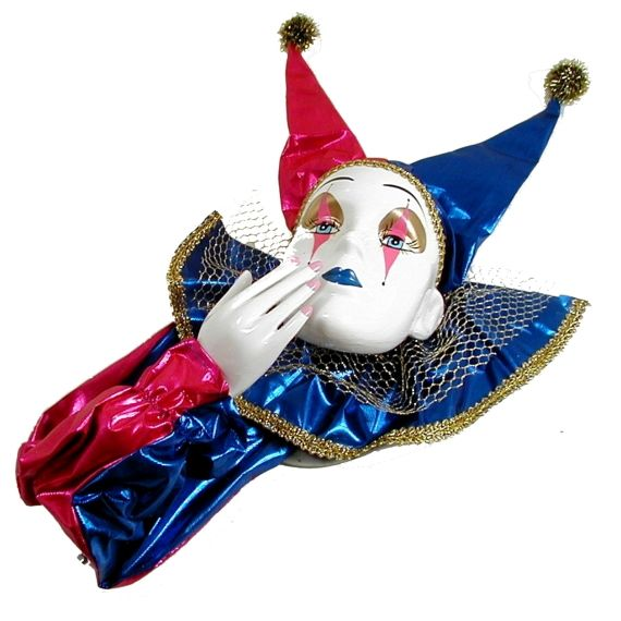 ■■iMake曖昧客■■ 音樂陶瓷娃娃(大) (186444002000000)