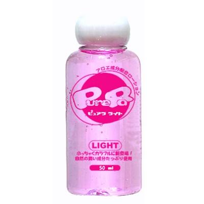 ■■iMake曖昧客■■日本A-ONE PureRa輕盈水溶性潤滑液-50ml (18216155000000)