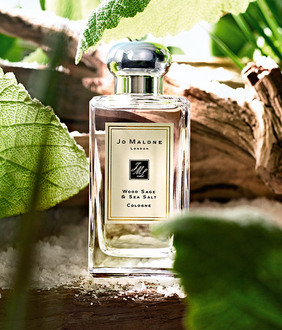 香水1986☆Jo Malone Wood Sage & Sea Salt 鼠尾草與海鹽香水香水  30 ML