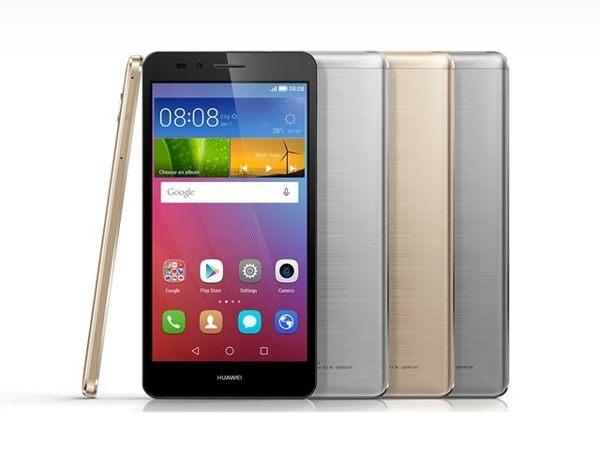 【鐵樂瘋3C 】(展翔)  ● 華為 HUAWEI GR5 4G LTE/5.5吋螢幕/1300萬畫素