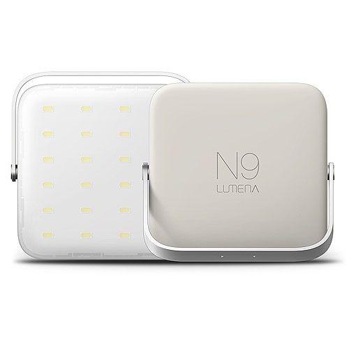 N9 LUMENA 行動電源LED照明燈-暖黃光 露營燈/行動充電