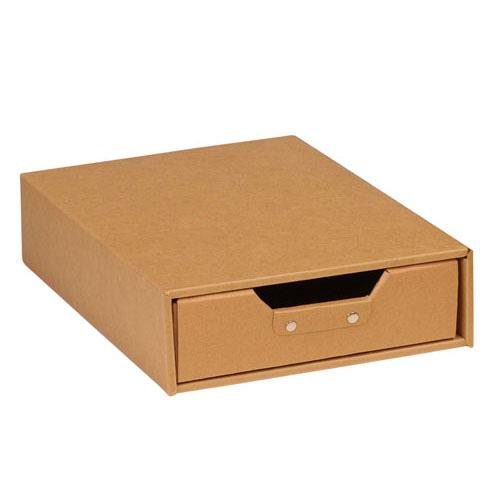【REGINA 立強】AP01單層牛皮紙收納箱