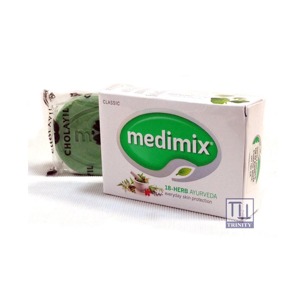 Medimix (18 Herb) 香皂 (18 草本)