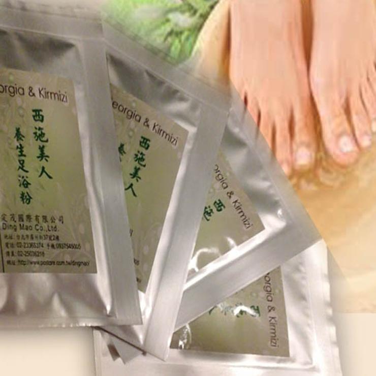 泡腳、足浴專用~珍貴本草配方~西施美人窕佻養生泡腳包 ~~保健養生~每天泡腳,健康滿分~心情愉快睡眠品質高!