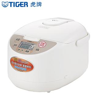 【虎牌】微電腦厚釜電子鍋-10人份 JAG-B18R