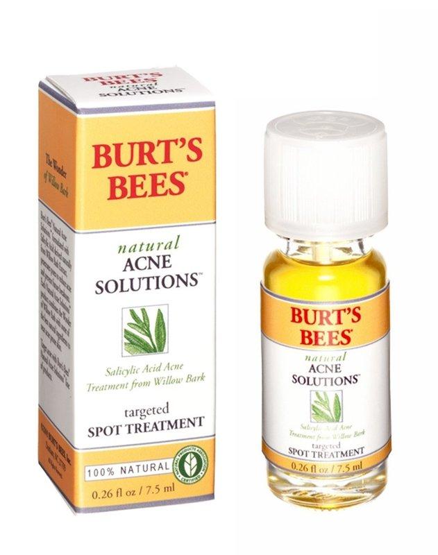 【彤彤小舖】Burt s bees 蜜蜂爺爺 清痘夫調理精華露 7.5ml