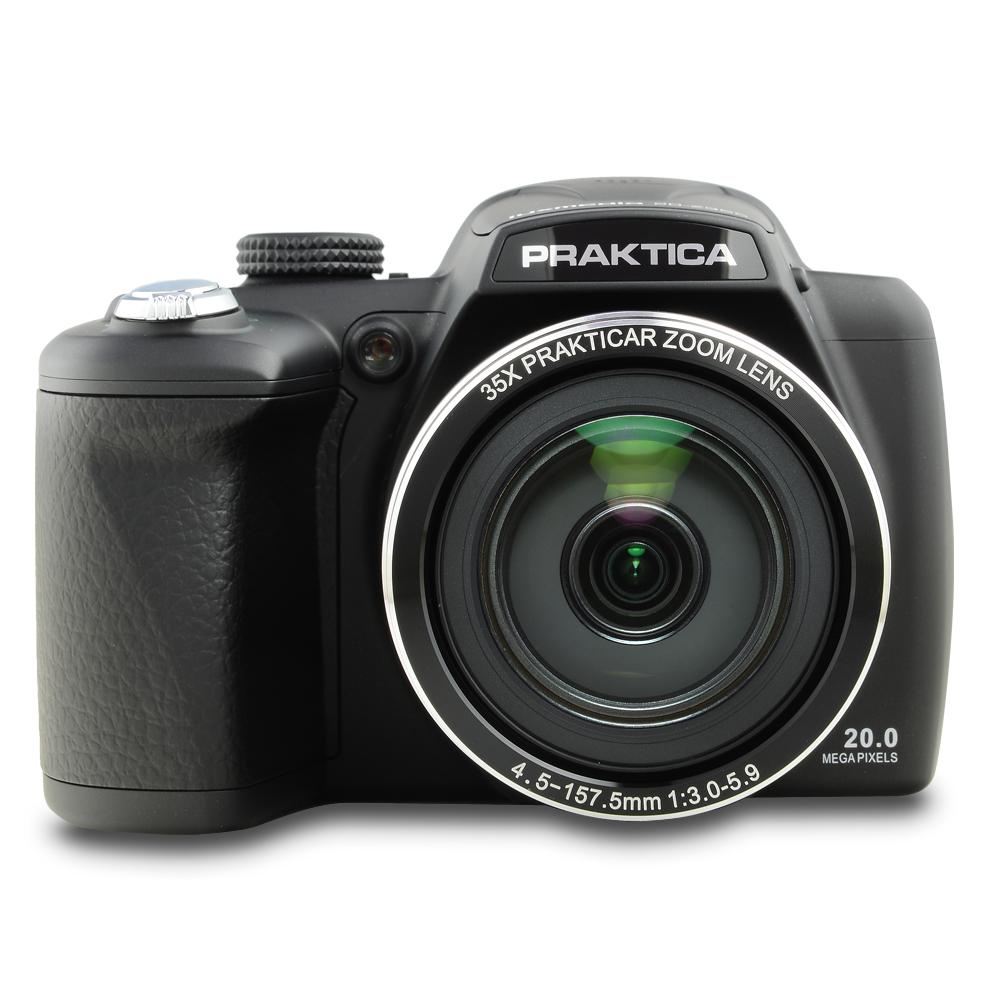 德國柏卡PRAKTICA Luxmedia 20-Z35S數位相機 單機(公司貨)