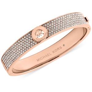 【MICHAEL KORS】MK 正品 Bracelet 手環 \ 玫瑰金