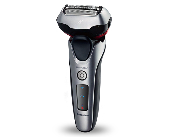 Panasonic 國際牌 智慧型三刀頭刮鬍刀 ES-LT2A ☆即日起至2016/8/31前贈好禮