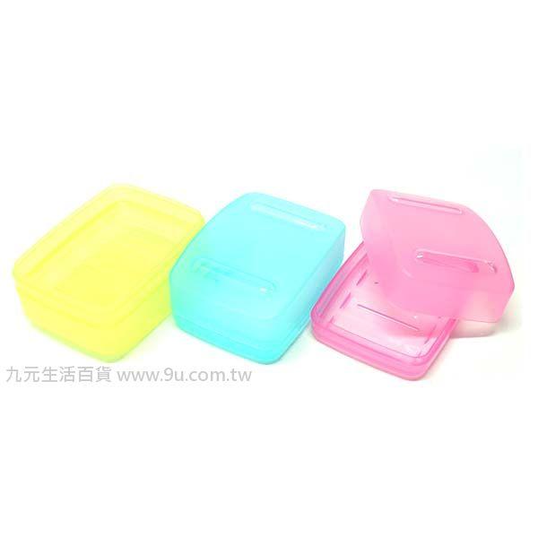 【九元生活百貨】佳斯捷 8166 海麗皂盒 肥皂盒