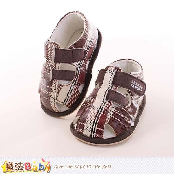 寶寶鞋 嬰幼兒外出鞋 魔法Baby~sh9824