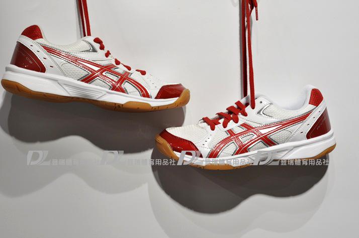 【登瑞體育】ASICS 女生排球鞋  - TVRA03123