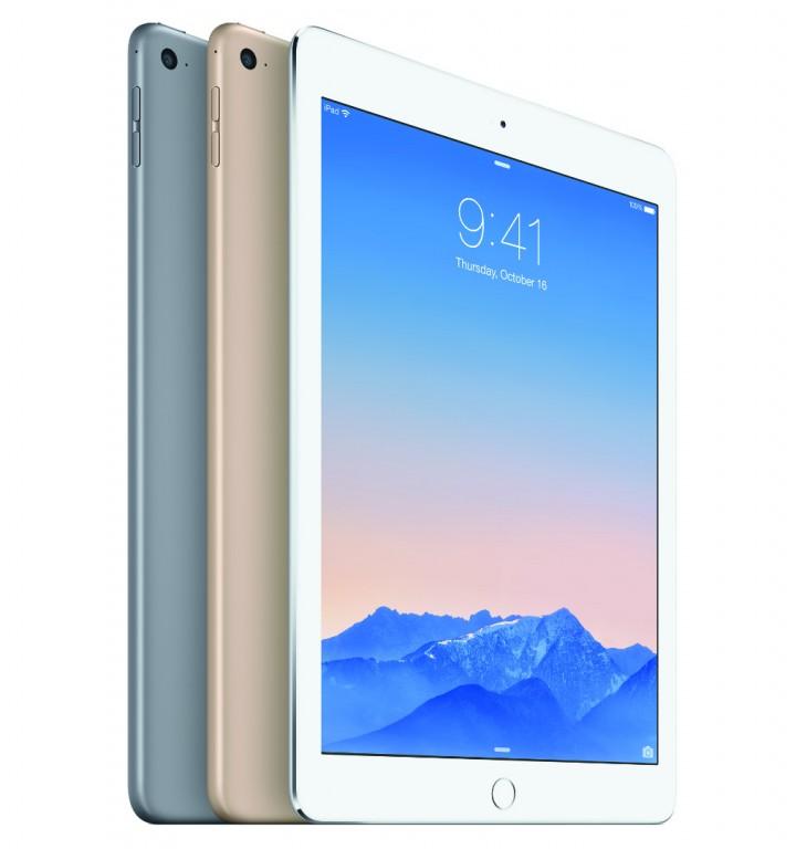鐵樂瘋3C(展翔)★  Apple蘋果 iPad Air2 新版【32GB】● wifi 版-