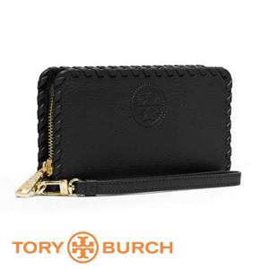 【Tory Burch】編織手拿包 錢包 皮夾 長夾 - 3色 艾莉波波