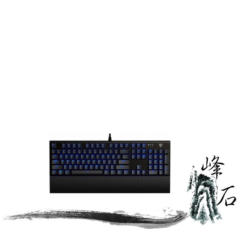 樂天限時優惠!全新公司貨 ThunderX3 TK50 機械式鍵盤|青軸中文藍光