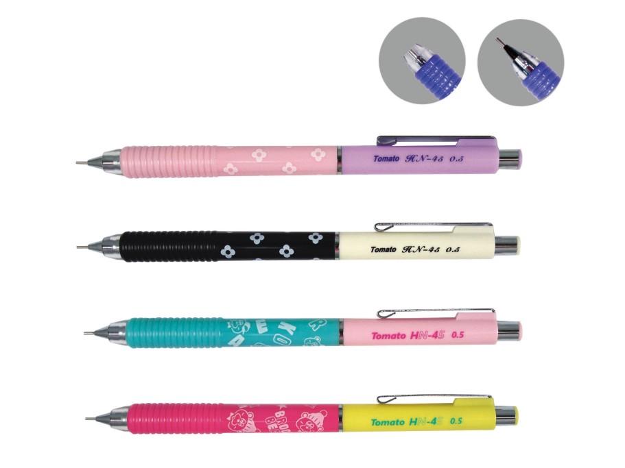 萬事捷 HN-45 幸運の二段式自動鉛筆0.5mm