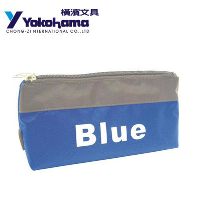 YOKOHAMA 日本橫濱 費洛蒙部落三角筆袋YHC-8 / 個