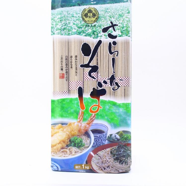 【橘町五丁目】葵夢工房蕎麥麵-1KG