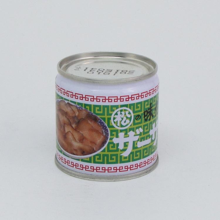 【橘町五丁目】日本丸松榨菜罐