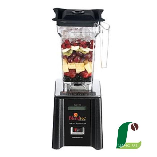 營業用冰沙機-Blendtec - SPACESAVER 美國進口冰沙生機調理機--【良鎂咖啡精品館】