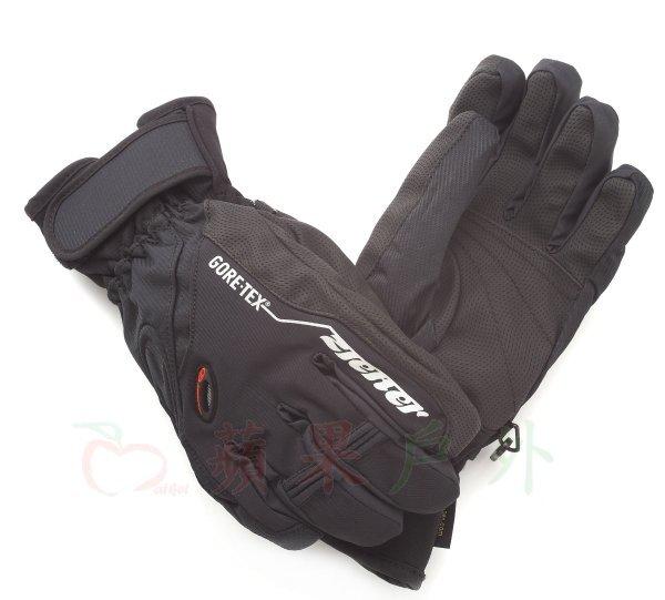 【【蘋果戶外】】Snow Travel AR-62 ZIENER GORE-TEX GTX 防水透氣 保暖手套 防寒手套 看見台灣登玉山