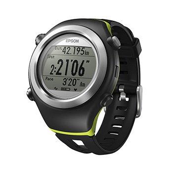 *╯新風尚潮流╭* EPSON Runsense SF-310G 路跑 教練 GPS 手錶 腕表 SF-310