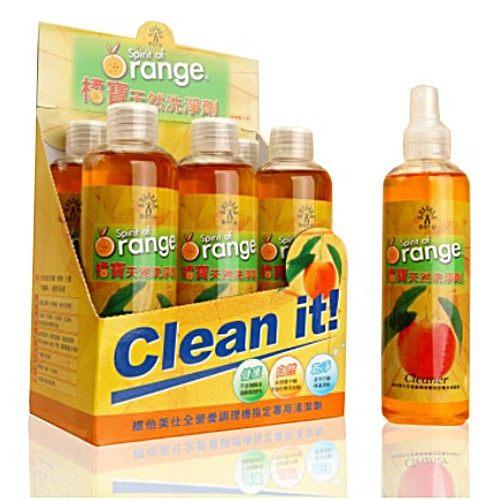 橘寶天然洗淨劑*6罐/組(送2個噴頭) Vitamix TNC調理機指定專 (陳月卿推薦)