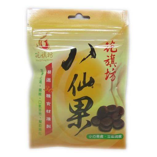 花旗坊極潤八仙果40g/包