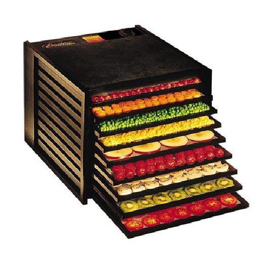 美國頂級全營養食物風乾機(九層)型號3926TD(有定時裝置)