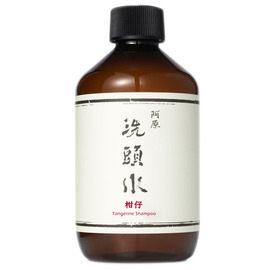阿原肥皂---天然手工肥皂---柑仔洗頭水250ml