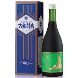 大和酵素 大和酵素原液720cc (日本原裝進口)