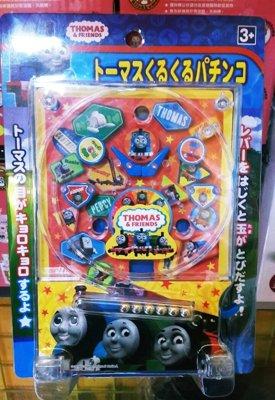 【真愛日本】13012200042 柏青哥玩具 湯瑪士小火車 TOMS 火車頭 小彈珠遊戲 玩具 生活用品