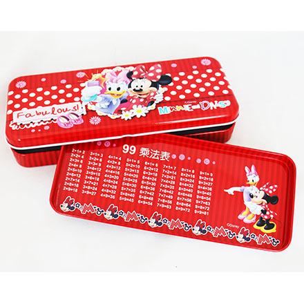 【敵富朗超巿】迪士尼雙層鉛筆盒