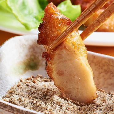 叱吒風雲60年-打狗漁港傳奇黑輪250g(約11條)烤肉必備