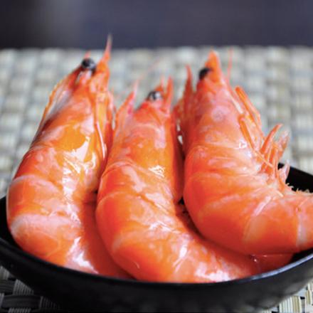 巴拿馬無毒藍蝦~肉質鮮甜,紮實的大規格尺寸